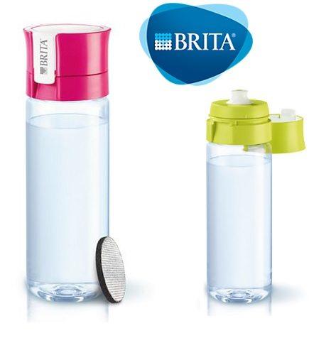 BRITA fill & go Vital botella con filtro