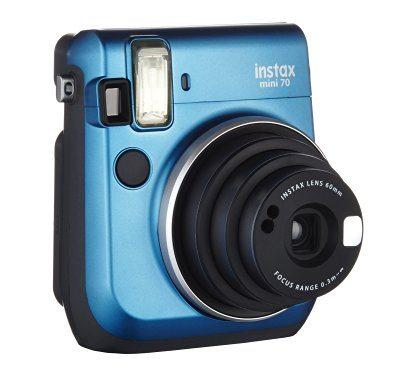 Cámara Instantánea Fujifilm instax mini 70
