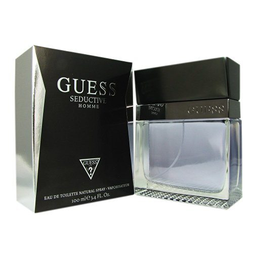 Guess Seductive Perfume para hombre.