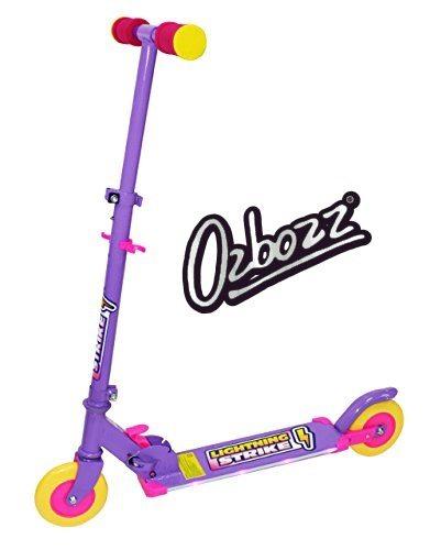 Ozbozz - Patinete