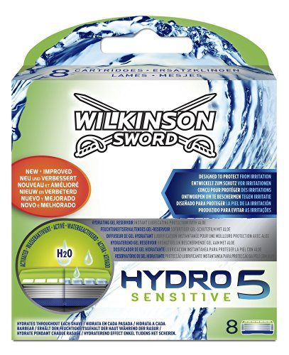 Wilkinson Sword Hydro 5 - Sensitive