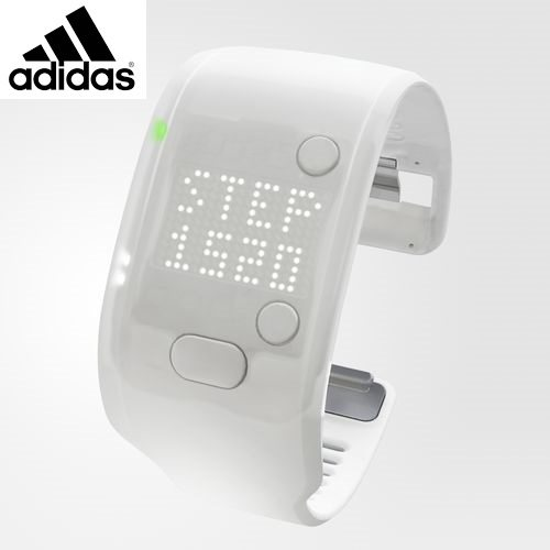 Adidas Pulsera miCoach FIT SMART