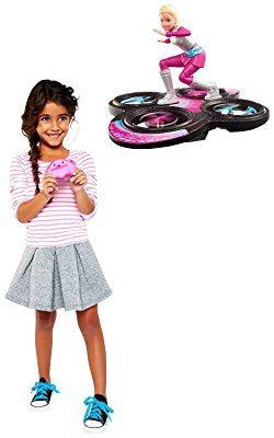 Barbie - Hoverboard, aventura en el espacio