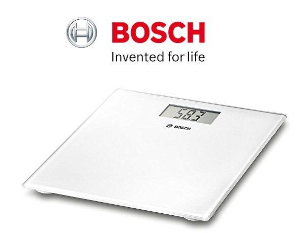 Bosch Báscula de baño PPW3300