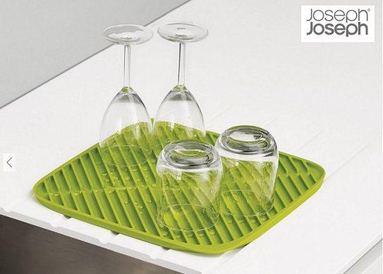 Joseph & Joseph Flume - Escurreplatos drenable