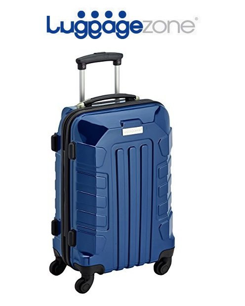 Maleta Luggagezone LZ8166