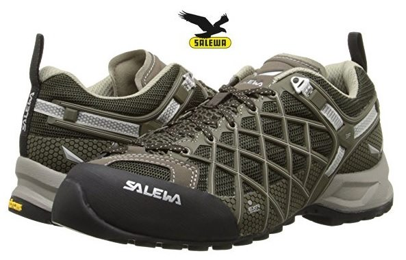 Zapatos SALEWA Wildfire Vent