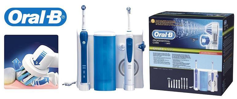 Semana de descuentos en Cepillos OralB