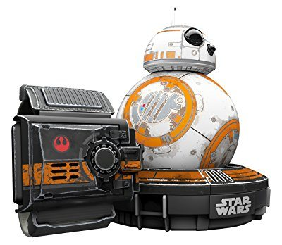 Star Wars – Droide BB-8 Battle Worn con Force Band