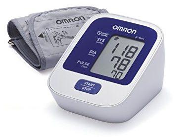 Tensiómetro Omron OM-M2 Basic