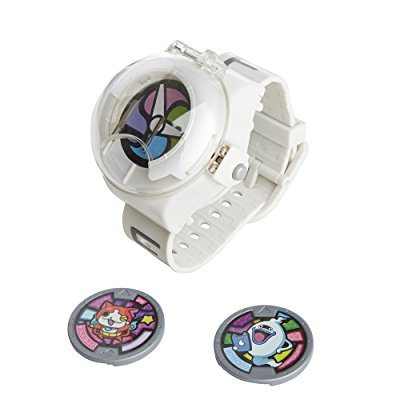 Yokai - Reloj con sonidos