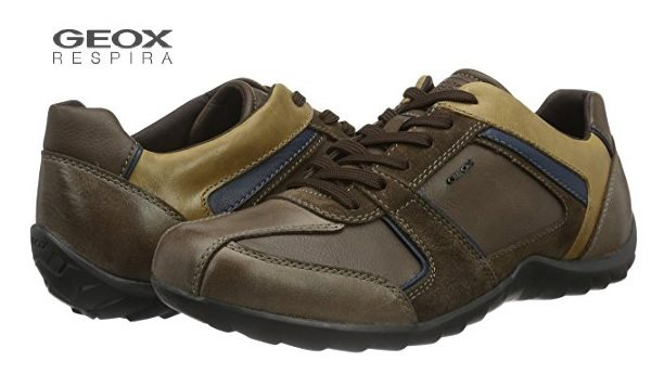 Zapatillas Geox U Pavel B