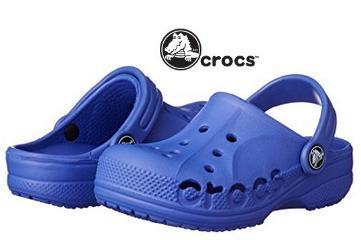 Zuecos CROCS Baya Kids