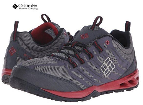 Zapatos Columbia Ventrailia Razor