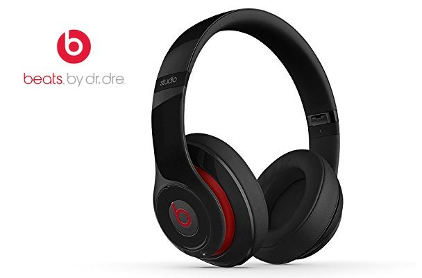 Beats by Dr. Dre Studio Wireless Circumaural