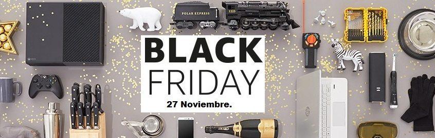 Resaca Amazon Black Friday 2016