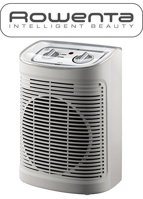 Rowenta Comfort Aqua SO6510F2 - Calefactor