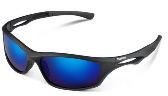 Oferta del dia en gafas Duduma Gafas de Sol Deportivas Polarizadas