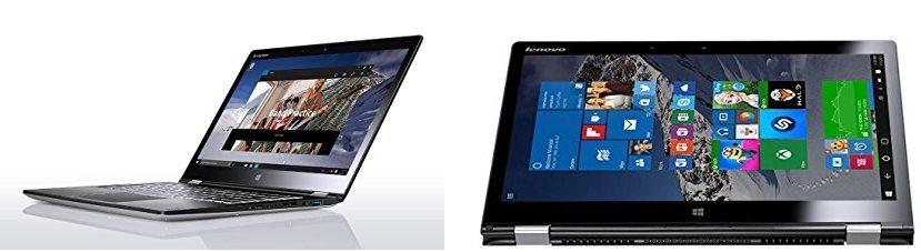 """Lenovo Yoga 700-14ISK de 14"""" FullHD"""