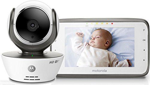 Motorola MBP854 - Vigilabebés digital