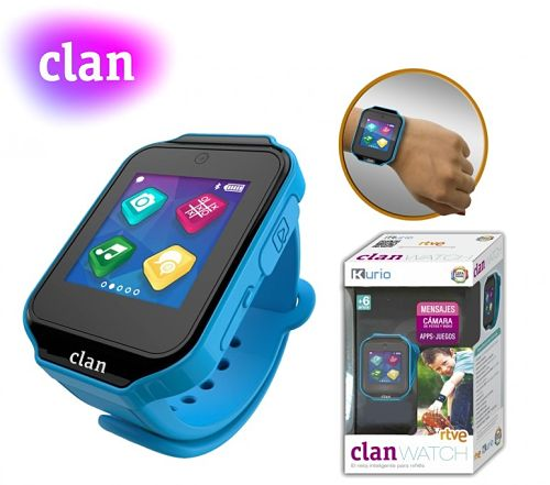 Clan - Smartwatch