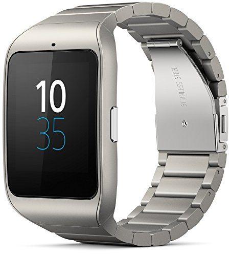 Sony Smart Watch 3 - Reloj inteligente