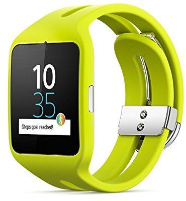 Sony Smartwatch 3 Sport - Smartwatch