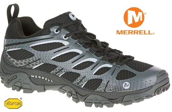 Zapatillas Merrell Moab Edge