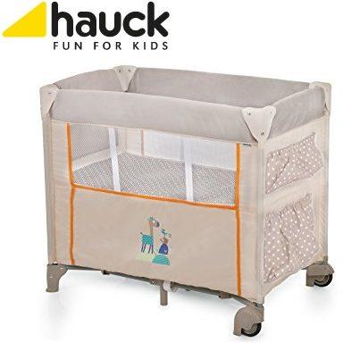 Cuna de viaje Hauck Dream'n Care H-60810