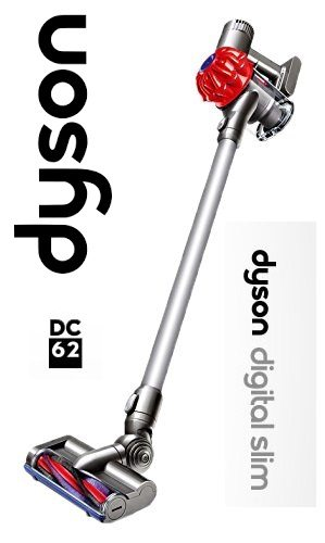 Dyson Digital Slim DC62 aspiradora sin cable