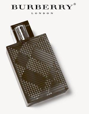 Perfume BURBERRY BRIT RHYTHM