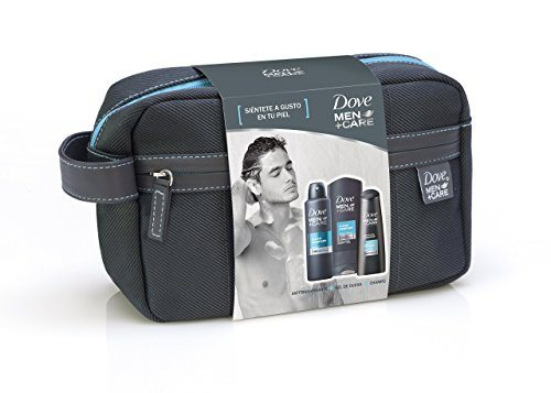 Dove Clean Confort Neceser de Regalo