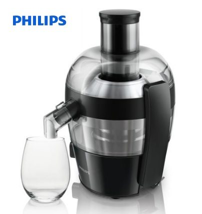 Licuadora Philips Viva Collection HR1832