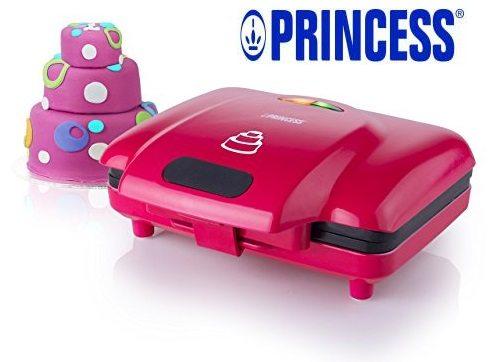 Máquina para hacer torres de tartas Princess