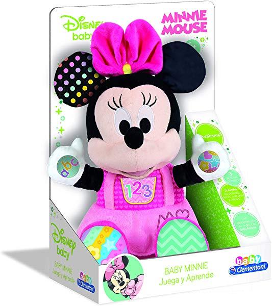 Peluche Baby Minnie