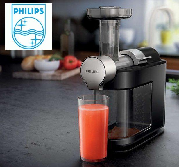 Philips HR1896/70 - Licuadora por presión