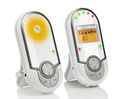 Vigilabebés Motorola MBP16