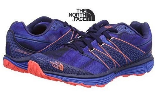 Zapatillas The North Face Litewave Tr W
