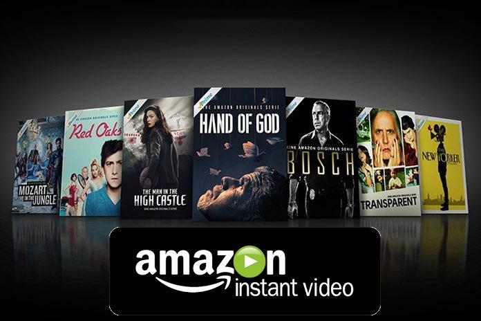 Amazon Prime Video ahora disponible