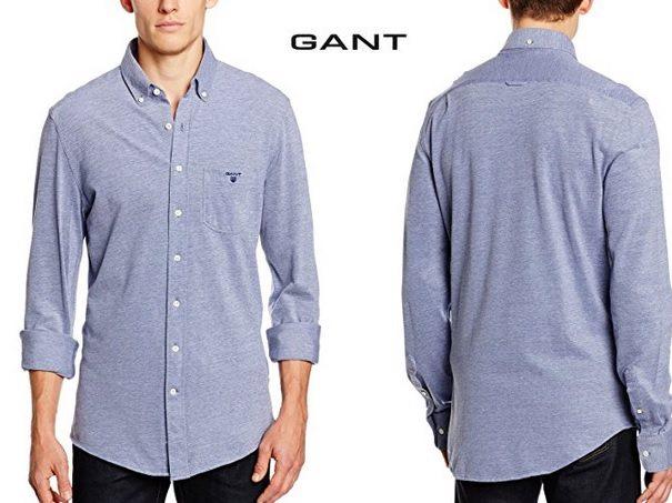 Gant Gc Tee-Off Pique