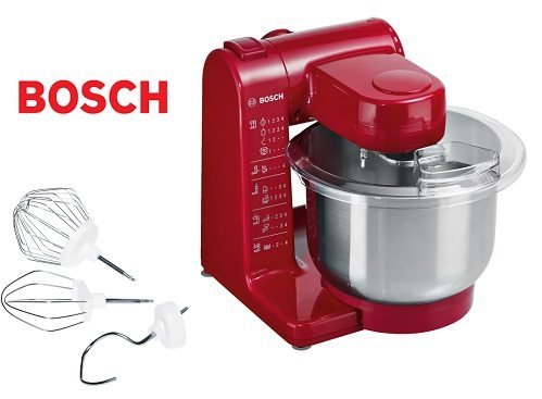 Robot de cocina Bosch MUM44R1