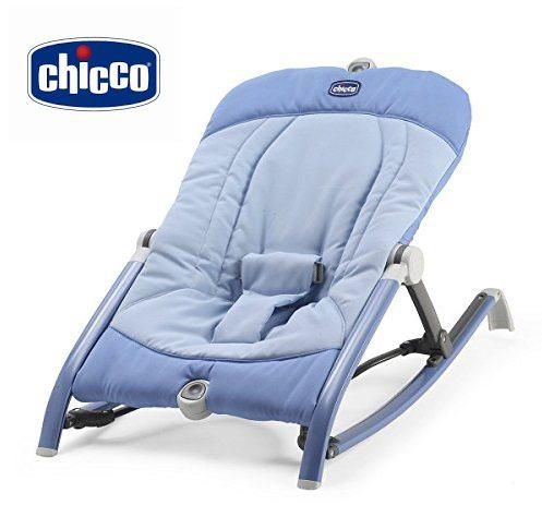 Chicco Pocket Relax - Hamaca ultracompacta y ligera