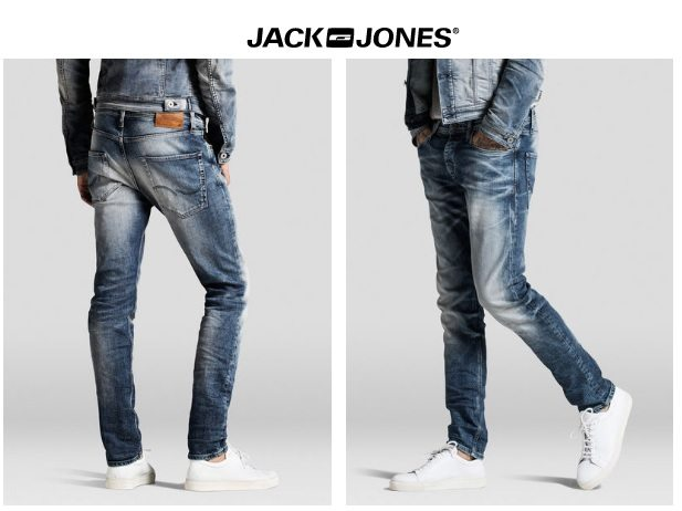 Jack & Jones Glenn Original Slim Fit