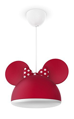 Lampara Philips Disney Minnie Mouse