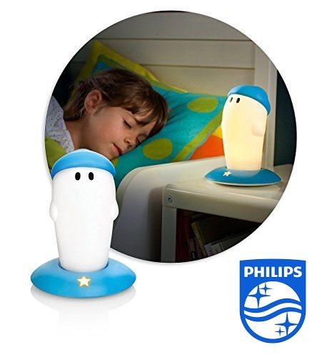 Lámpara de mesa Philips myKidsRoom Littlebro