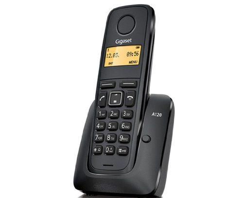 Teléfono fijo Gigaset A120