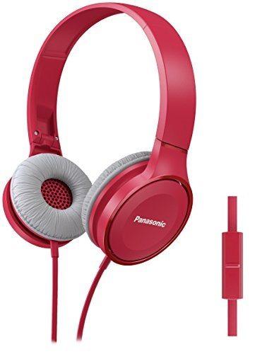 Auriculares Panasonic RP-HF100ME-A