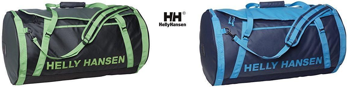 Bolsa de deporte Helly Hansen HH Duffel bag 2