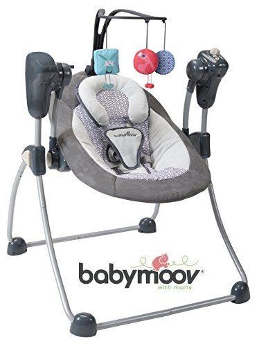 Hamaca Babymoov Swoon Bubble