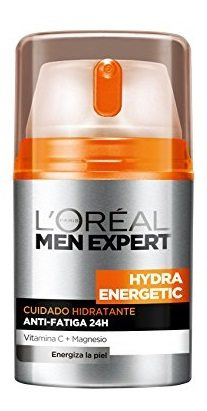 Gel L'Oreal Paris Men Expert Hydra Energetic